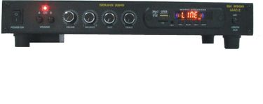 Sound King SK-8500 100W AV Power Amplifier Price in India
