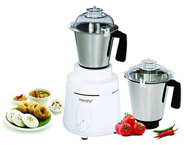 Signoracare Inov 1400W Heavy Duty 1400W Mixer Grinder Price in India