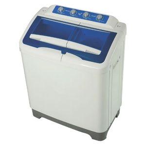 Lloyd 8.5 Kg Semi Automatic Washing Machine (Duo Ventura LWMS85) Price in India