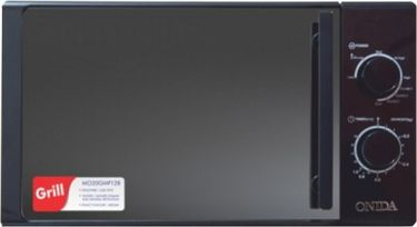 Onida MO20GMP12B 20 Litres Convection Microwave Oven Price in India