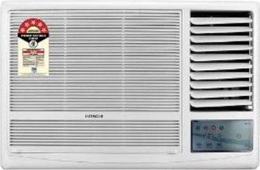 Hitachi Kaze Plus RAW518KUDZ1 1.5 Ton 5 Star Window Air Conditioner Price in India