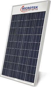 Microtek 24V 250W Solar Panel Price in India