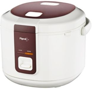 Pigeon 3D 1.8 L Electric Rice Cooker Price in India