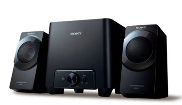 Sony SRS D4 2.1 Channel Multimedia Speaker Price in India