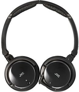 JVC HA-NC120 On the Ear Headphones Price in India