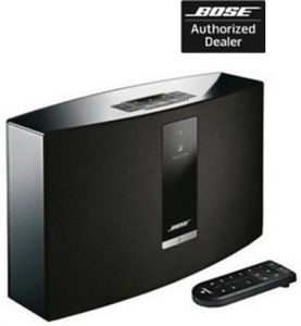 BOSE SoundTouch 20 Series III Wireless Music System Price in India