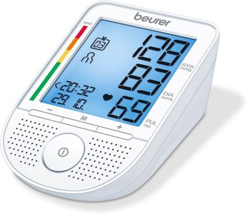 Beurer BM49 Upper Arm Bp Monitor Price in India