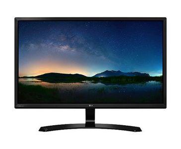 LG 22MP58VQ 22 Inch LED Monitor Price in India