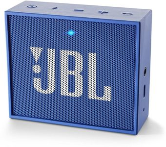 JBL Go Bluetooth Wireless Speaker Price in India