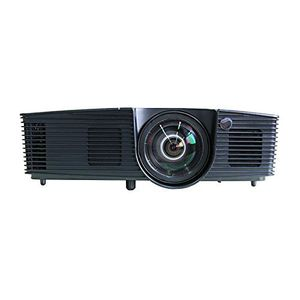 Optoma X316 3D XGA 3200 Lumen DLP Projector Price in India