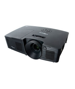 Optoma W316 3D WXGA 3400 Lumen DLP Projector Price in India