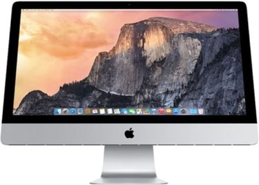 Apple iMac MK482HN/A 27 inch 5K Retina Desktop Price in India