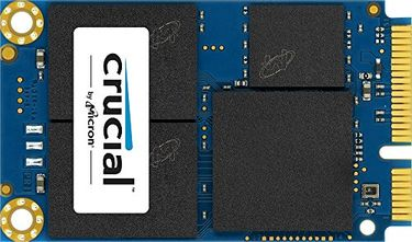 Crucial MX200 (CT250MX200SSD3) 250GB Internal SSD Price in India