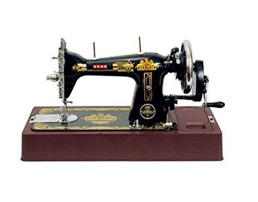 Usha Tailor Deluxe Sewing Machine Price in India
