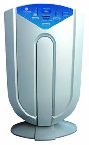 Crusaders XJ-3800-1 Floor Mounted Air Purifier Price in India
