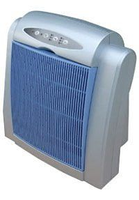 Crusaders XJ-2800 Table Top Air Purifier Price in India