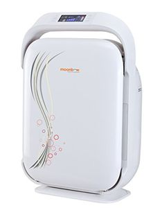 Moonbow AP-A8608UIA Air Purifier Price in India