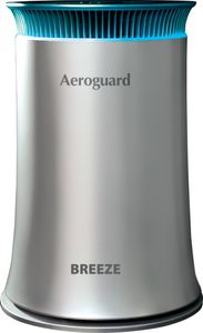 Eureka Forbes Aeroguard Breeze Compact Air Purifier Price in India