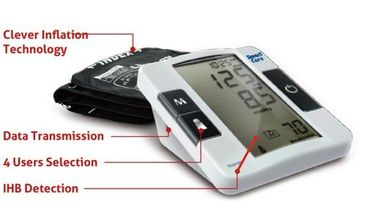 Smart Care TD3128 Bp Monitor Price in India
