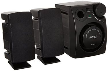 Intex IT-881s 2.1 Multimedia Speakers Price in India