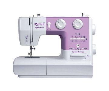 Rajesh 8575 Stylish Stitcher Sewing Machine Price in India