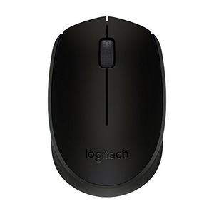 Logitech B170 Wireless Mouse Price in India