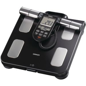 Omron HBF-516 Body Fat Monitor Price in India