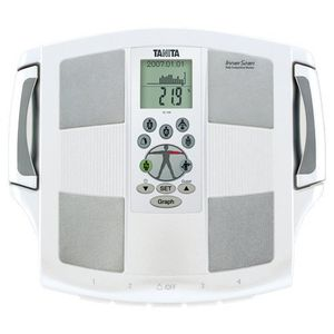 Tanita BC-568 Body Fat Monitor Price in India