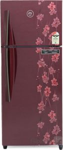 Godrej RT EON 241 P 3.4 241 L 3 Star Inverter Frost Free Double Door Refrigerator (Petals) Price in India