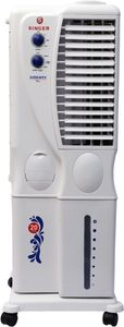 Singer Liberty Mini Tower 20 Litres Air Cooler Price in India