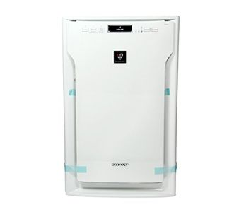 Sharp FU-A80E Plasmacluster Air Purifier Price in India