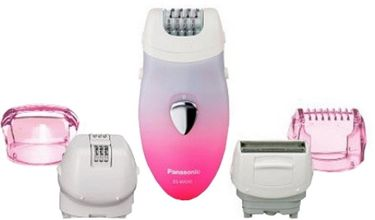 Panasonic ES-WU41 Epilator Price in India