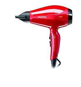 Babyliss 6615E PRO 2300W AC MOTOR Hair Dryer Price in India