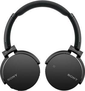 Sony MDR-XB650BT On the Ear Bluetooth Headset Price in India