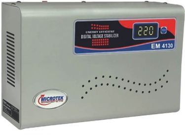 Microtek EM4130 AC Voltage Stabilizer Price in India