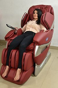 JSB MZ16 Full Body Massager Price in India