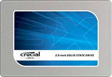 Crucial BX100 (CT500BX100SSD1) 500 GB Internal SSD Price in India