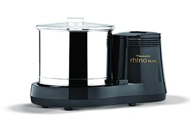 Butterfly Rhino Plus 2L 250W Wet Grinder Price in India