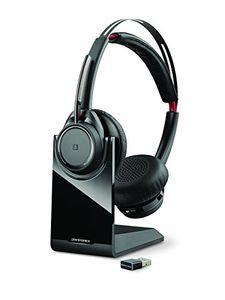 b72cd1cf81d Plantronics Voyager Focus US B825-M Bluetooth Headset Price in India