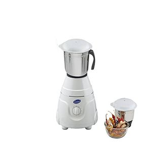 Glen GL 4021 550W Mixer Grinder (2 Jars) Price in India