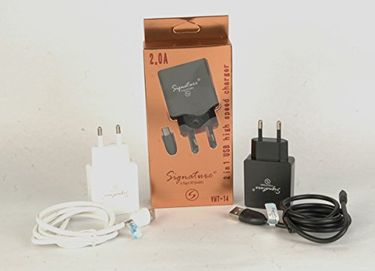 Signature VMT-14 2A Charger Price in India