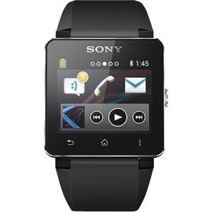 Sony SmartWatch 2 SW2 Price in India