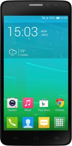 Alcatel OneTouch Idol X Plus Price in India