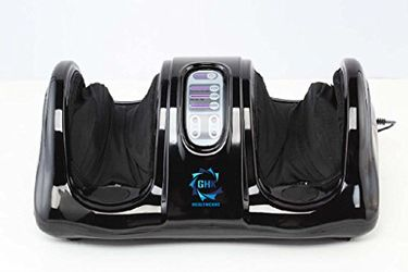 GHK H8 Portable Compact Foot Massager Price in India