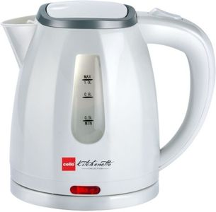 Cello Quick Boil 600 A 1 Litre Electric Kettle Price in India