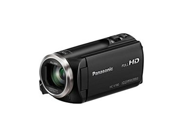 Panasonic HC-V180 Full HD Camcorder Price in India