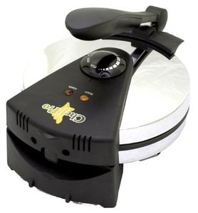 Chef Pro FBM108A Tortilla and Flat Bread Maker Price in India