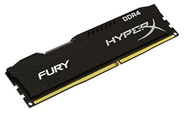 Kingston HyperX FURY (HX421C14FB2/8) 8GB DDR4 RAM Price in India