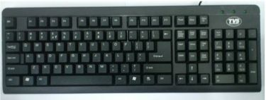 TVS-e Champ USB Keyboard Price in India