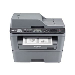 Brother MFC L2701D Multifunction Laser Printer Price in India